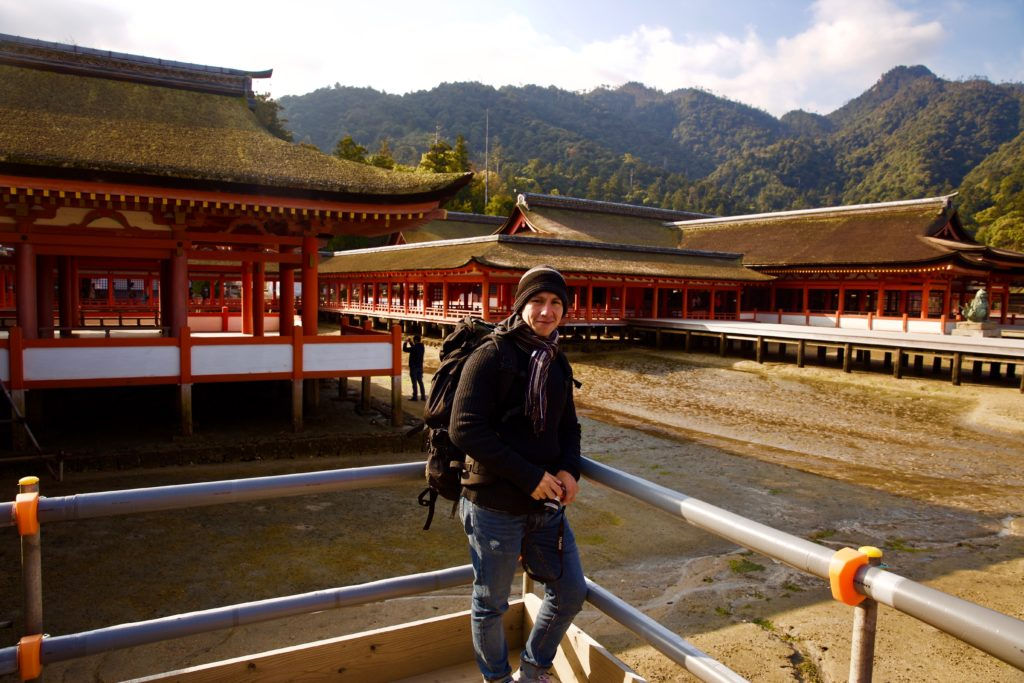 Travel and photography in Asia