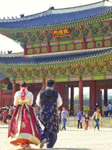 Budget travel and photography in East Asia
