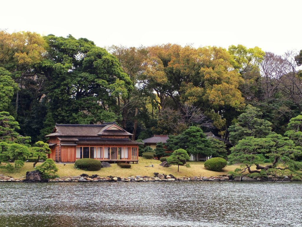 Budget travel and photography in Japan